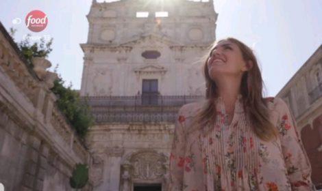 Una granita a Siracusa, Food Network gira una puntata in Sicilia - https://t.co/fDfwpaCsq1 #blogsicilianotizie