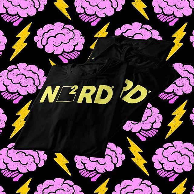 Classic N2RD Tees#follow #f4f #followme #TFLers #followforfollow #follow4follow #teamfollowback #followher #nerd #nerdsq #geek #dork #anime #animeclothing https://ift.tt/2RPY9yTpic.twitter.com/KoykuRa1b2