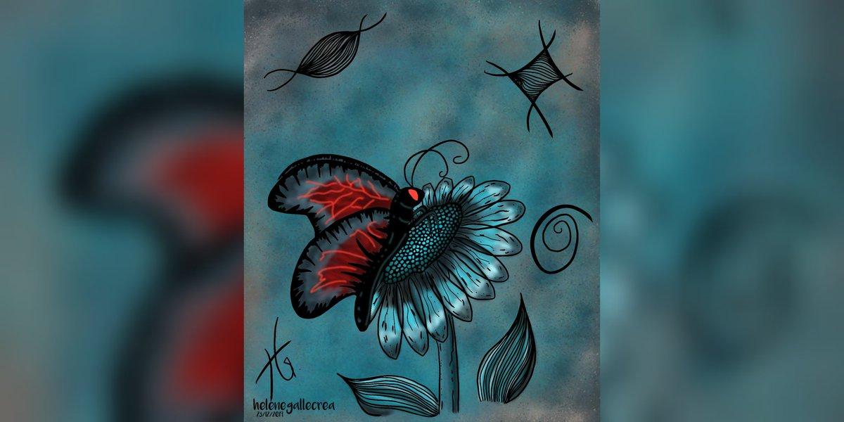 Le #papillon #dessin à découvrir sur #instagram https://www.instagram.com/p/B6aO6-eozYD/?igshid=1udz29ms3yktt… #illustration #drawing #digitaldrawing #butterfly #rennes #rennaisepic.twitter.com/8cC0MQJEDY