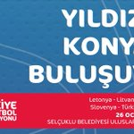 Image for the Tweet beginning: Türkiye Basketbol Federasyonu'nun her yıl