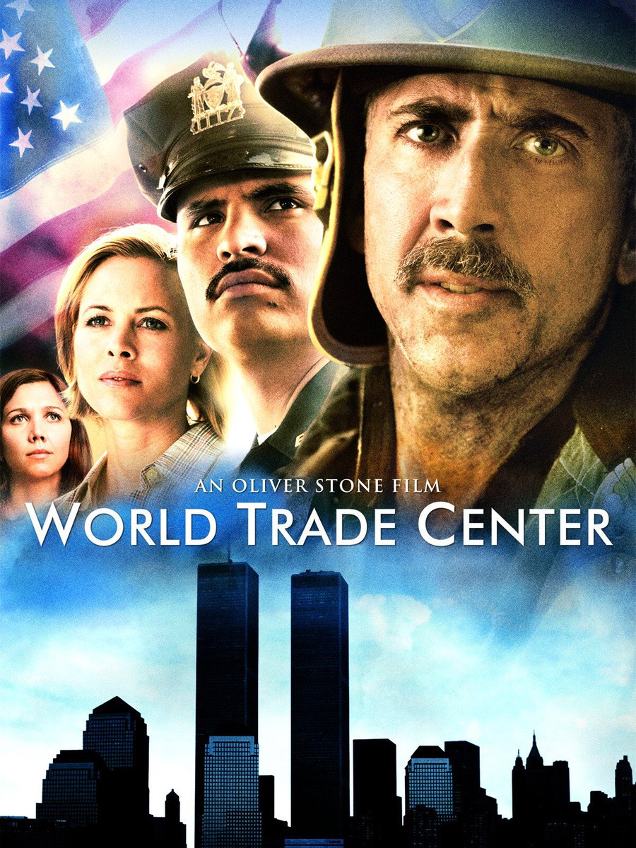 """""""Don't think!"""" #WorldTradeCenter's hero frames limits of non-allegorical representations of #history to give viewers any critical distance.<br>http://pic.twitter.com/GSKxp1a63g"""