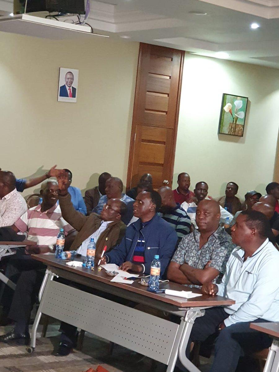 Jubilee PG - 123 Legislators attending...  Agenda:  1. Economic transformation   2. Taxation of small businesses   3. Agriculture   4. Boundaries review   5. Census pic.twitter.com/TOIZtDfTUL