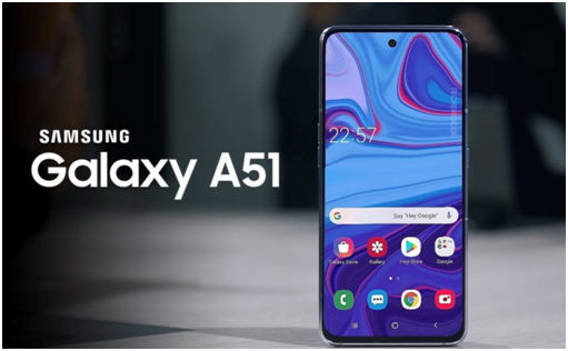 The Samsung Galaxy A51 review, newest Galaxy to hit the SA market. https://gmantechreview.wordpress.com/2020/01/26/the-samsung-galaxy-a51/…pic.twitter.com/kkSsaqsAhV