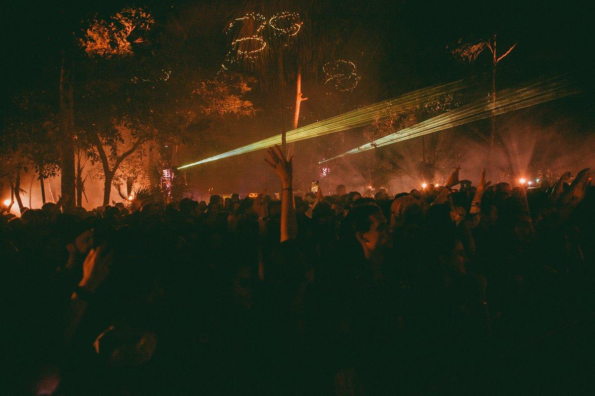 🌴🌴 Recordando el escenario mágico y natural de #Zamna en #XXWinterbeach 🌴 🌴 https://t.co/iP66HIQtNY