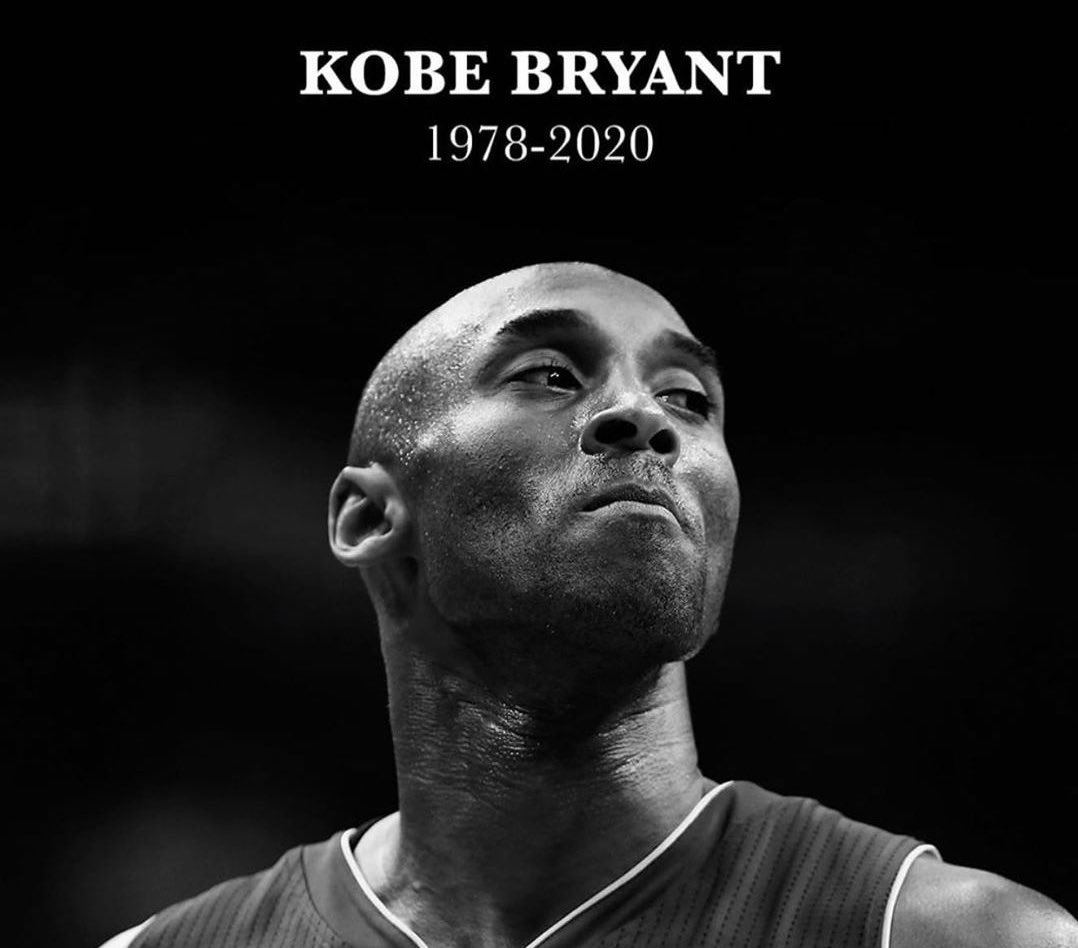 "27.1.2020  ""Everything negative - pressure, challenges - is all an opportunity for me to rise."" @kobebryant https://t.co/kjn7hqx898"