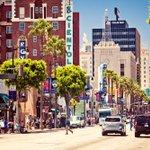 Image for the Tweet beginning: Australian cities to Los Angeles,