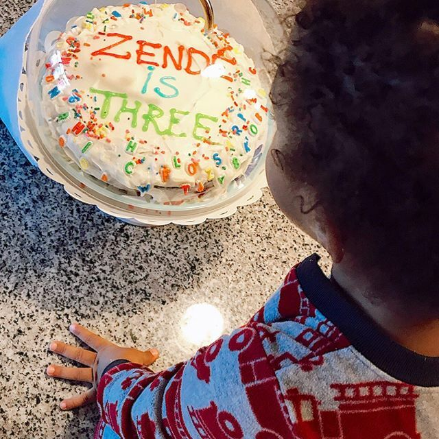"""Life is a gift 🎁 What a reality check for us all today. Time is so precious. A lot of """" stuff """" isn't really that important in the big scheme of life. But more than that, what a reminder that we can't wait on the milestones or """"big birthdays"""" to celebrate life. Every single … https://t.co/wUR5Cfky41"""