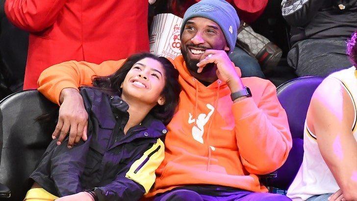 Rest in Peace Kobe and Gigi 🙏🏼