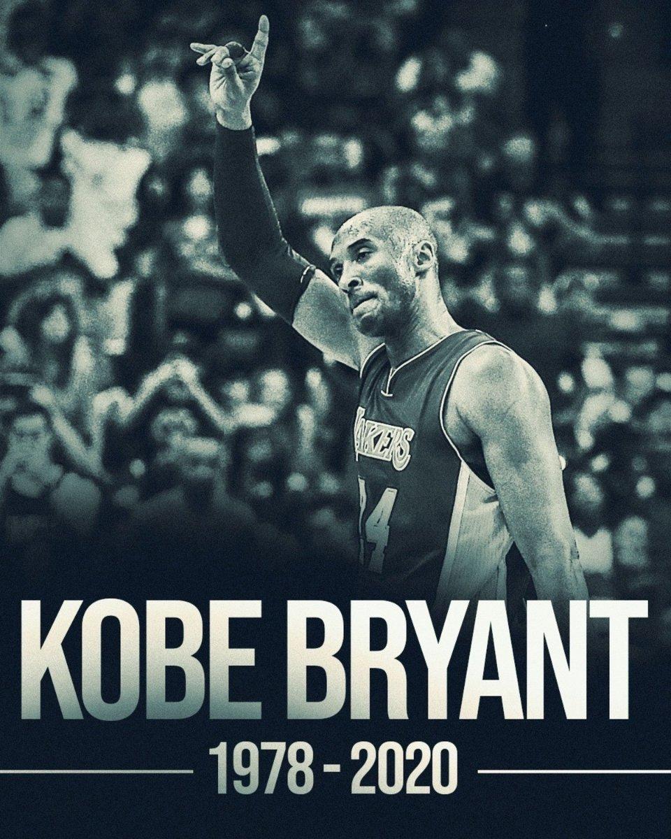 R.I.P Kobe Bryant & her Daughter Gianna. #RIPLegends #Legends #BasketballisLife pic.twitter.com/b1mFQqO3ep