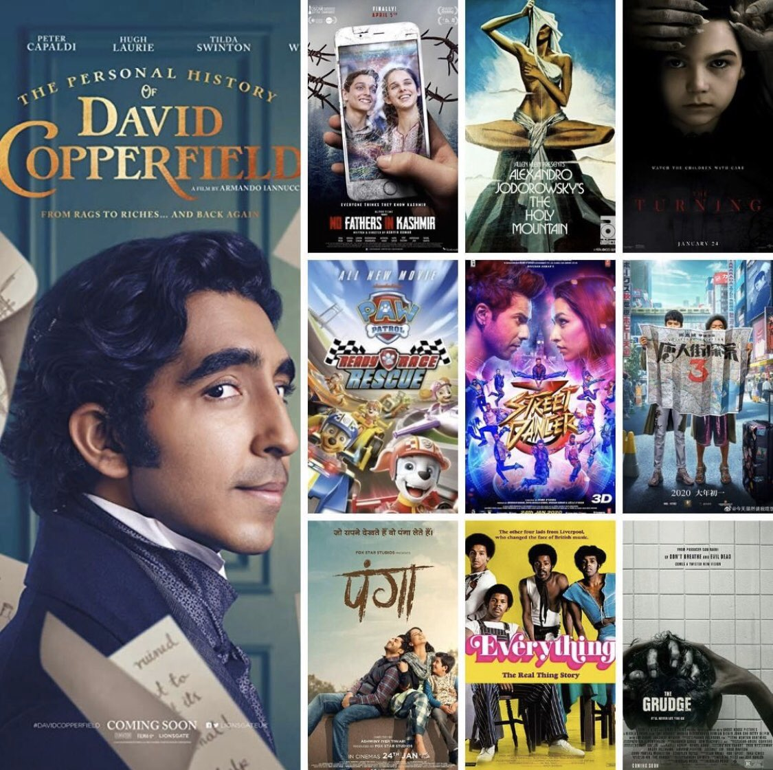 What did you watch at the cinema this weekend?   #newreleases #cinema #weekend #sunday #cinematrip #weekendfilms #movies #collage #instamovies #instafilmspic.twitter.com/jWQHc7a0o7