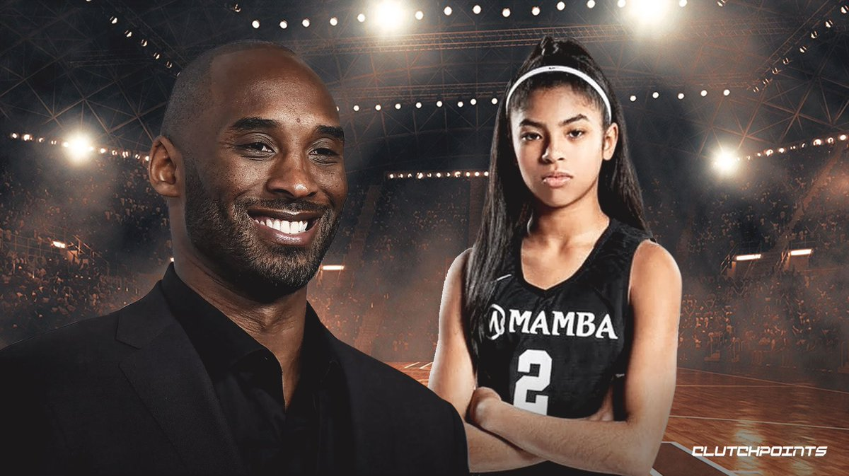 So sad 😞 RIP Kobe and Gianna Bryant 🙏🏾