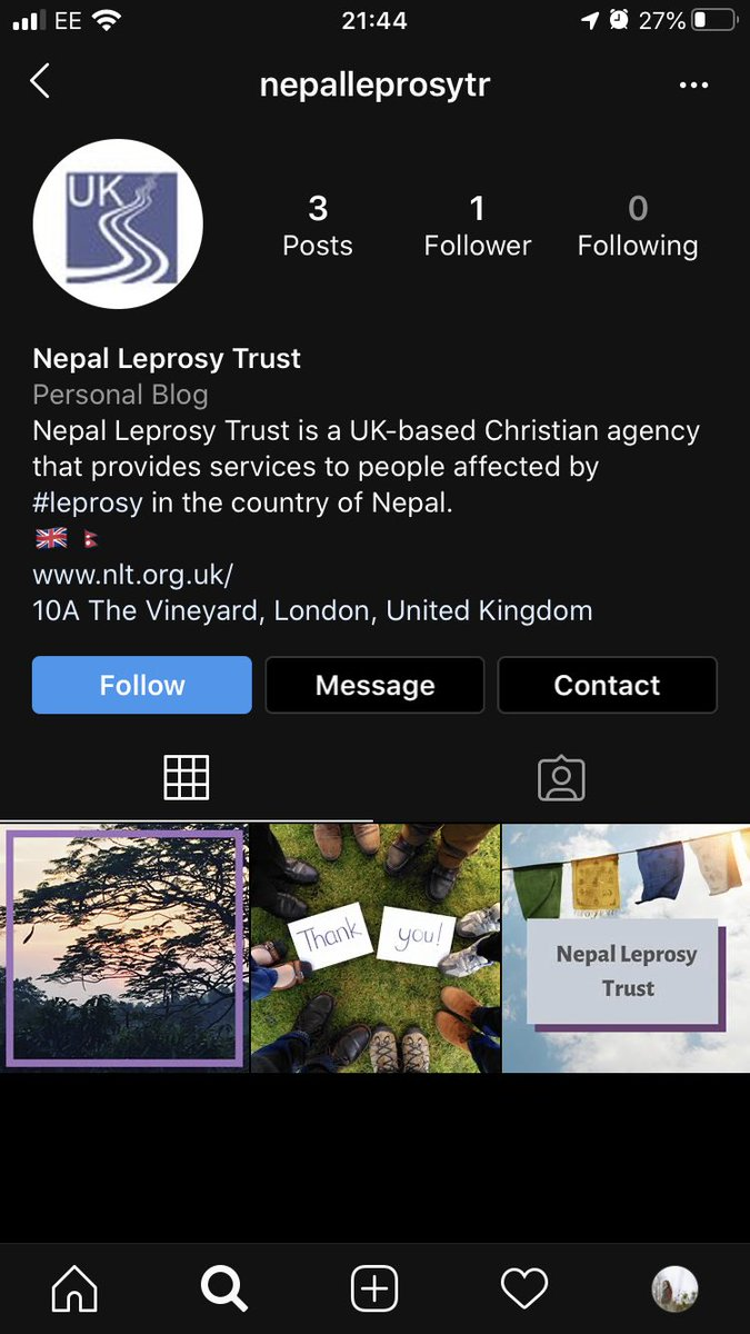 test Twitter Media - To celebrate #WorldLeprosyDay we've joined Instagram, come and follow us. https://t.co/TIcDsMwhwk