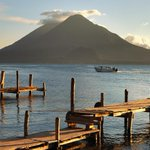 Image for the Tweet beginning: Las Vegas to Guatemala City,