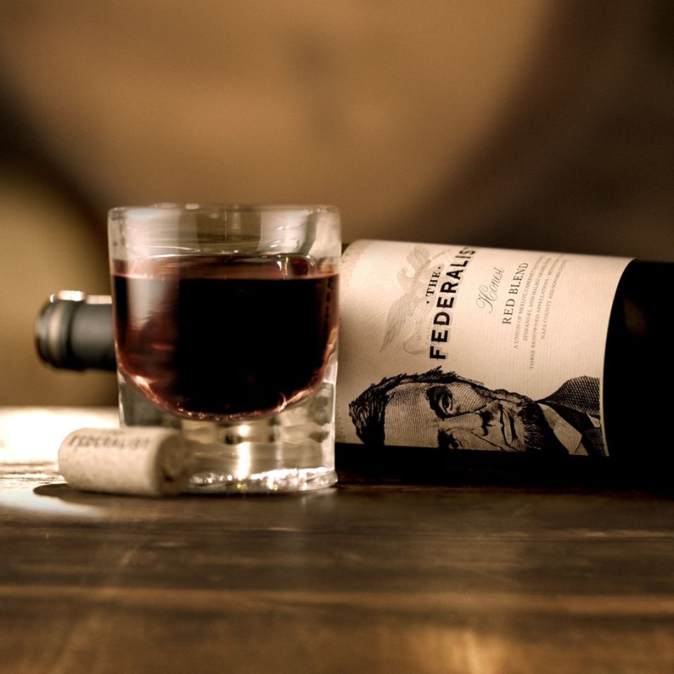 The perfect red wine for a cold night.   #thefederalist #drinkresponsibly <br>http://pic.twitter.com/BXA9nApfkH