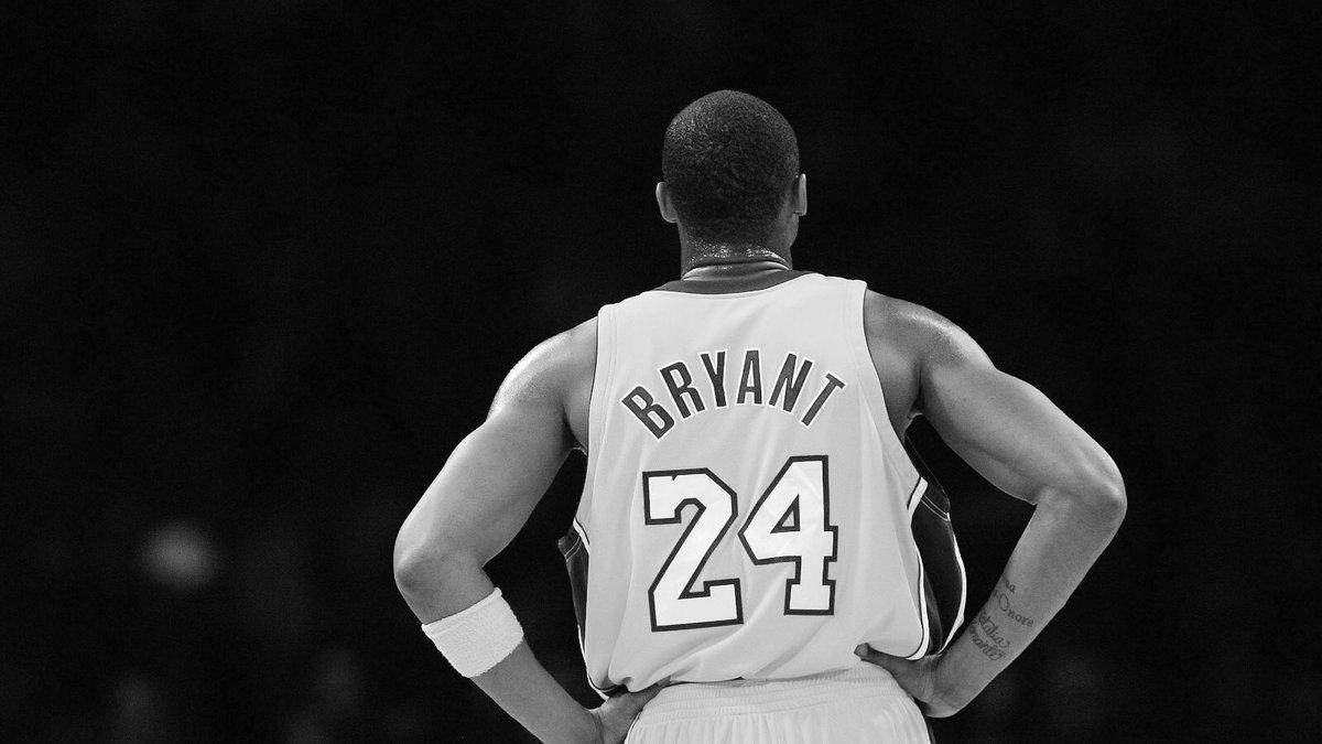 "Liverpool FC on Twitter: ""RIP Kobe Bryant 1978-2020. Sports icon.… """