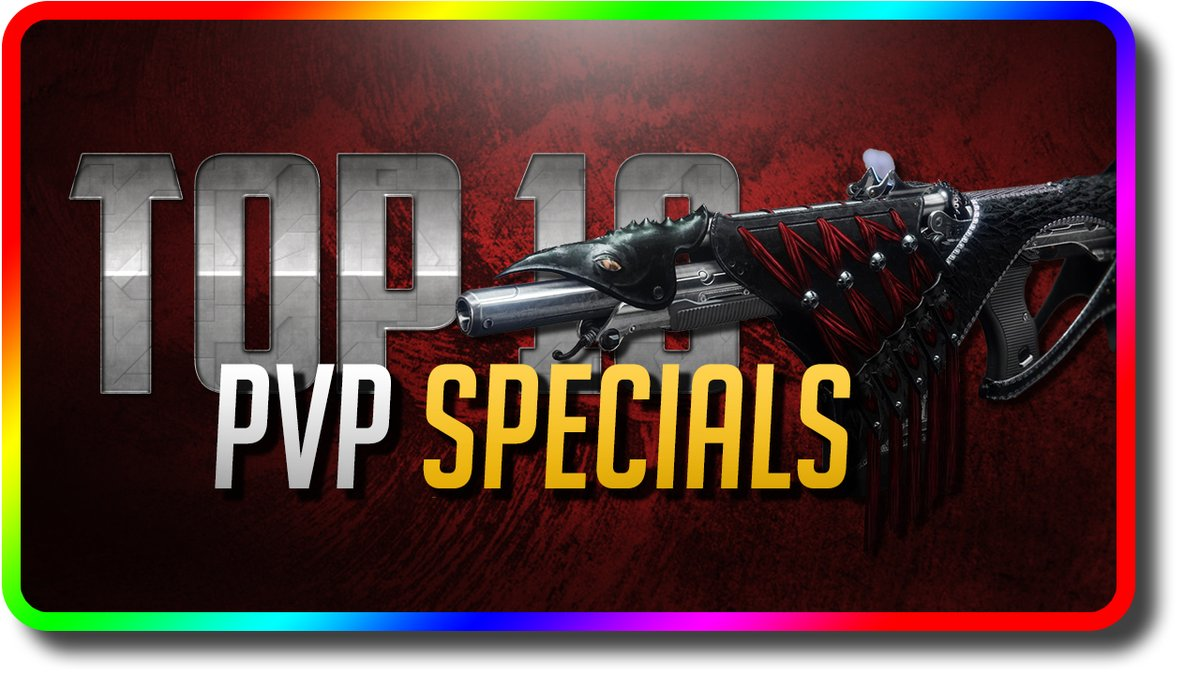 "Destiny 2 - ""Top 10 PvP Special Guns"" in the Crucible (Destiny 2 Season of Dawn DLC ""Top 10"") https://youtu.be/Hb15HI7Yix8  . #destiny #destiny2 #shadowkeep #gaming #videogames #bungie #PS4gamer  #gamer #destinythegame #bungiedestiny #hunter #titan #warlock #shadowkeep #destinyfeedpic.twitter.com/llF5m9rnCw"