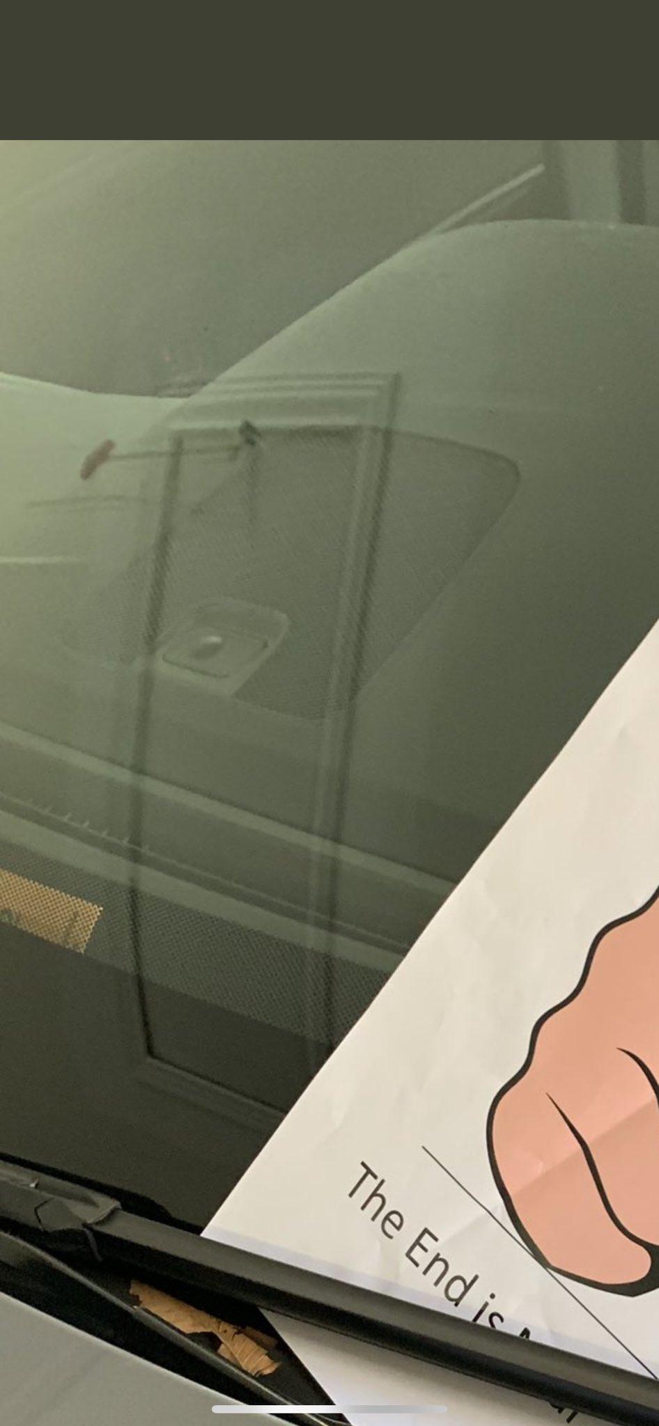 sakran25 ANTI-GUN DOCTOR ACCUSED OF SENDING HIMSELF DEATH THREAT [your]NEWS