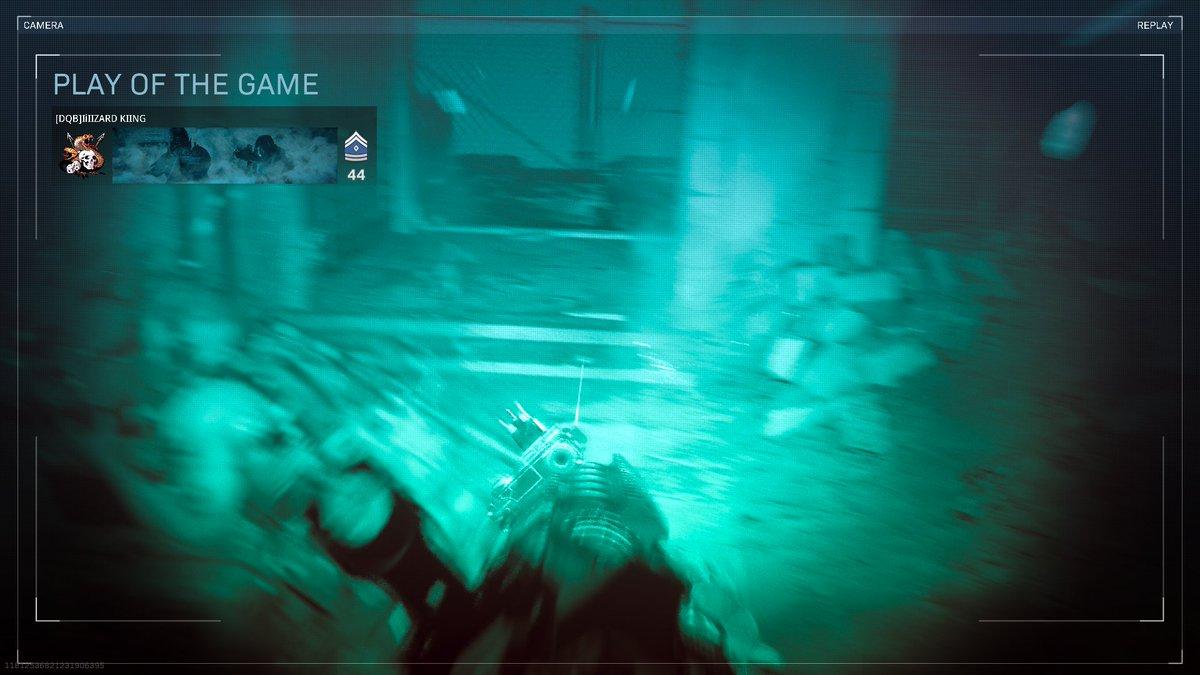 #CallofDutyModernWarfare #XboxShare #playofthegame pic.twitter.com/Y1XSlw6wBi