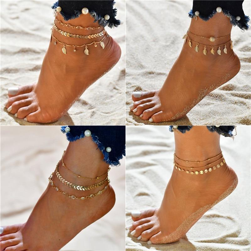 Bohemian Vintage Beads Anklet https://shortlink.store/vMJc-LQbO  @chanceuxxcom  Pls retweet if you like it, thanks!#bracelets #anklets #jewelry #giftideapic.twitter.com/Lclp9sgIaj
