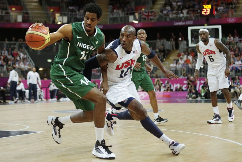 Image result for NBBF NAMES MICHAEL BROWN AS COACH OF D'TIGERS