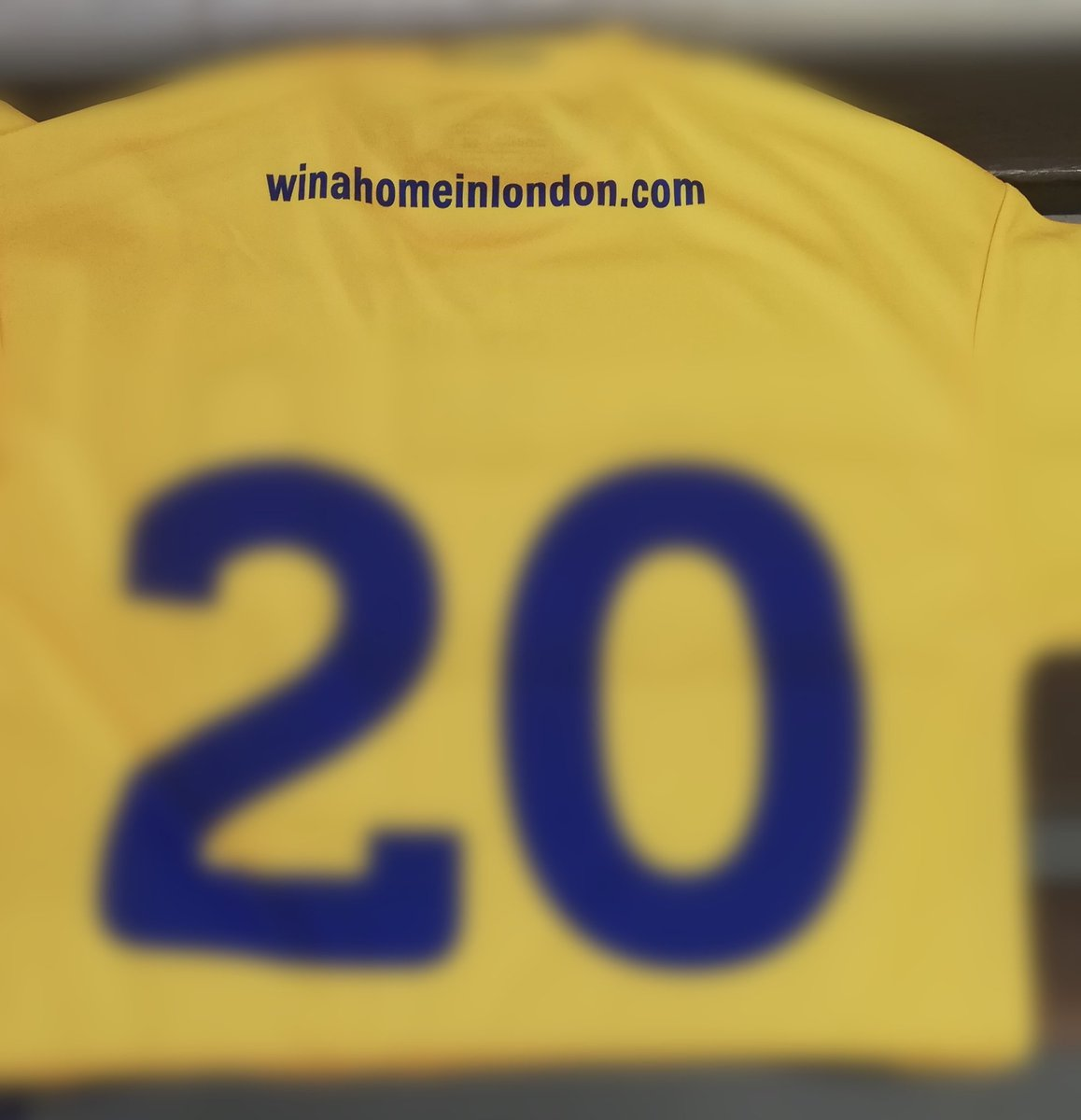 test Twitter Media - Have you seen the back of our jersey? #winahomeinlondon #rosgaa #gaa buy a ticket now just click on  https://t.co/Rgb0sOe9jV https://t.co/hs13JOGQuH