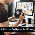Image for the Tweet beginning: Quelle Solution de #DAM pour