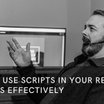 Win More Real Estate Business Using Scripts https://t.co/jShH2ia1oq | @bicenhower