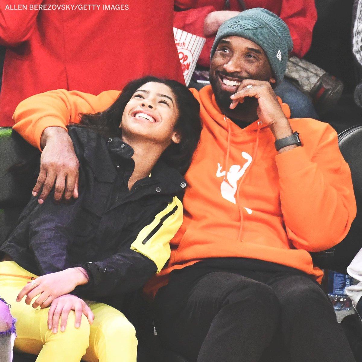 "UConn women's basketball team honor Gianna Bryant: ""Mambacita is forever a Husky"""