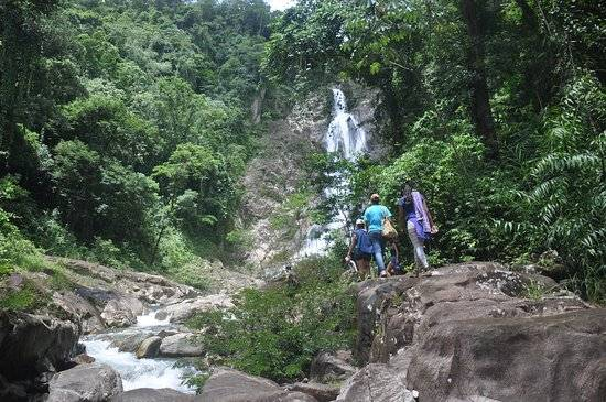 test Twitter Media - It's always worth the hike! Which is your favourite waterfall in southern Belize?   Davis Falls, a majestic waterfall in Belize to check out in 2020: https://t.co/4z2cLmRFcM  #BelizeAdventures #BelizeTravelGuide #BelizeGuideBook https://t.co/6nAOqU4lxj