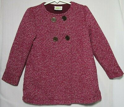 Double Breasted Burgundy Tweed 3/4-length Dress Coat http://ebay.com/itm/193311722410 … Crazy 8 Girl's Size 4T #eBay Marbrasw #winterready #fashionwant #winterlook #fashionlovers #outfitinspirationpic.twitter.com/mqs2e8ma54