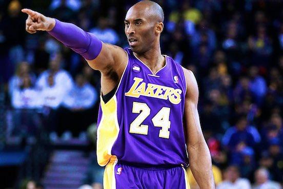 Mamba Mentality 4 life! Thank you for everything Kobe!