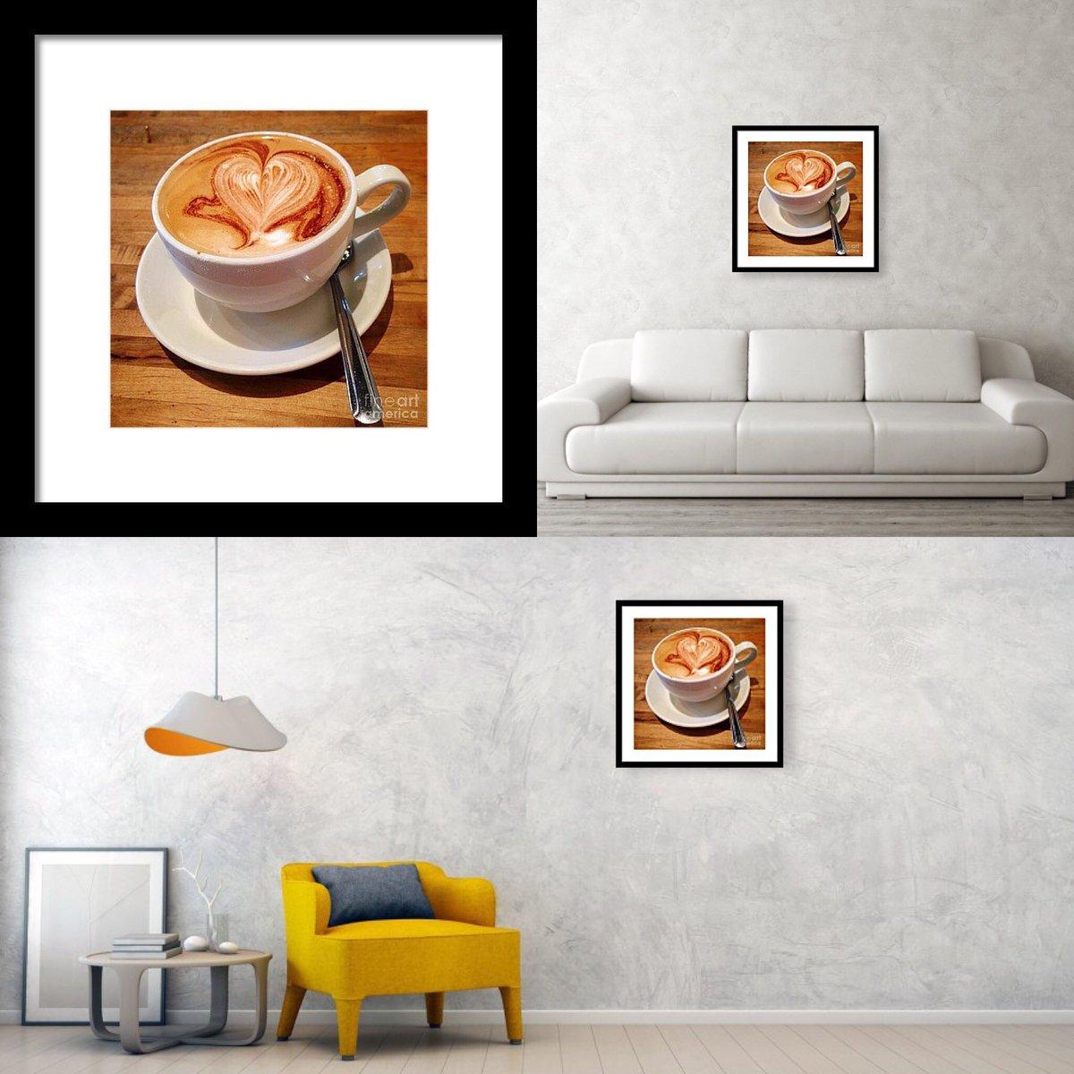 #Latte Love  FramedPrint photograph by Susan Garren Art Collections https://susan-garden.pixels.com/featured/latte-love-susan-garren.html… #Coffee #FoodART #Love #CoffeeLover #Shop #ValentinesDay pic.twitter.com/M9Fg3DUH1j