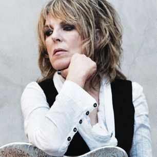 Happy Birthday to singer/songwriter Lucinda Williams who turns 67 today.