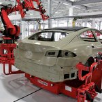 Image for the Tweet beginning: Tesla Mich. win may hurt