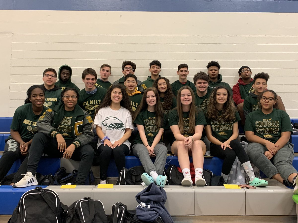 These fine young men and women got 2nd place overall this weekend at the Randolph powerlifting meet. So very proud of them. @RGC_MS_HSpic.twitter.com/ACrVqWwp3I