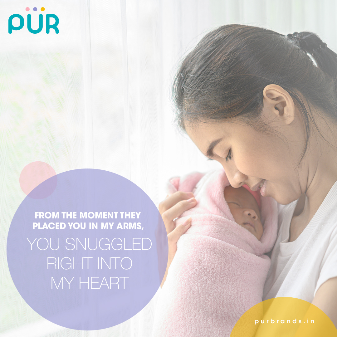 The perfect definition of love is you. visit us at:  . . . #pur #purindia #purbrand #love #bottle #breastfeeding #awareness #wipes #softness #baby #babywipes #supportbreastfeeding #motherlove #care #motherhood #fathers #like #follow #share