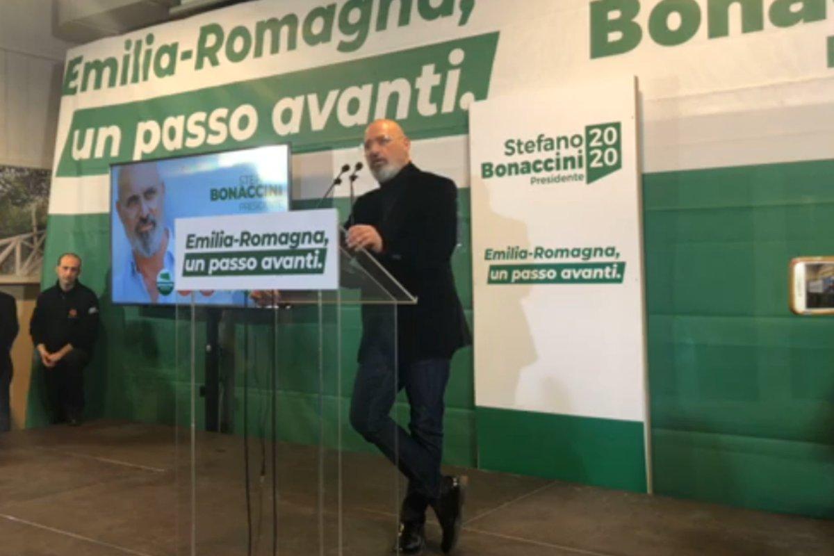 #RegionaliEmiliaRomagna
