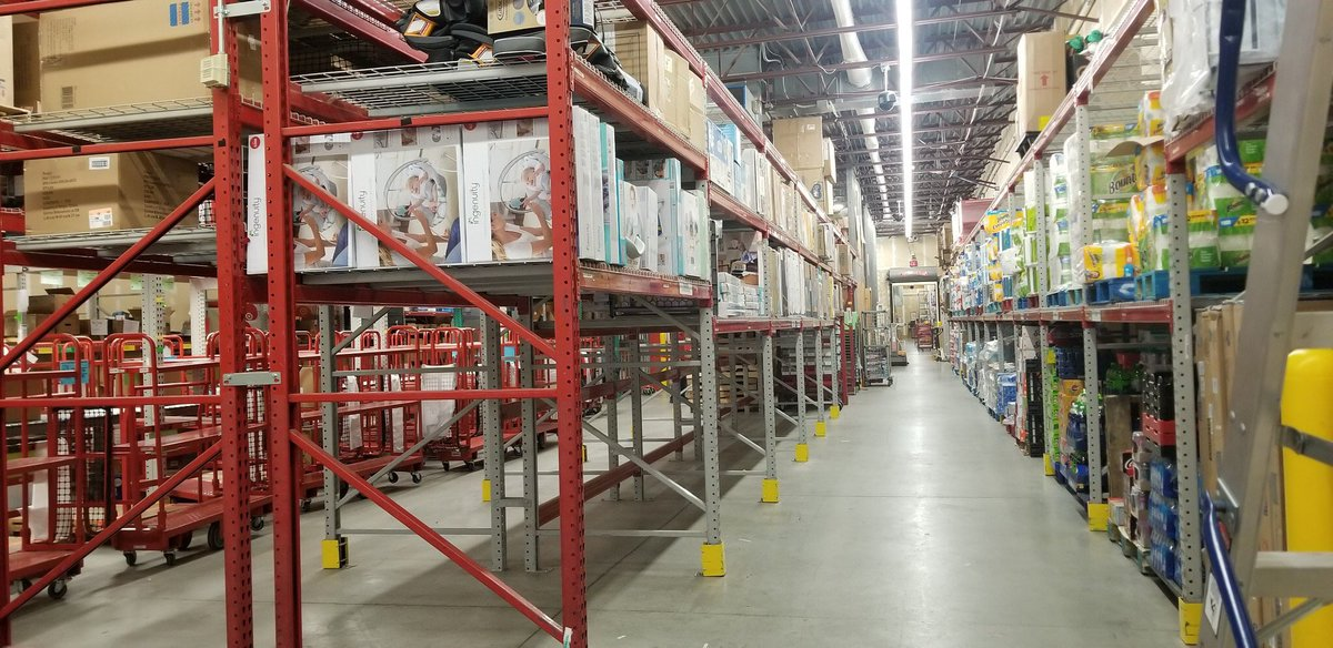 Come back from vacay and this backroom is giving me all the feels! #lakelife #T1914 #teamownership #pivotbaysfordays #catagorized #deboxed #G194totaldomination @jackson1_jason @RicaDevas @afadnesstarget @Starkskgpic.twitter.com/vwUYYDPDjl