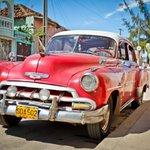 Image for the Tweet beginning: Los Angeles to Havana, Cuba