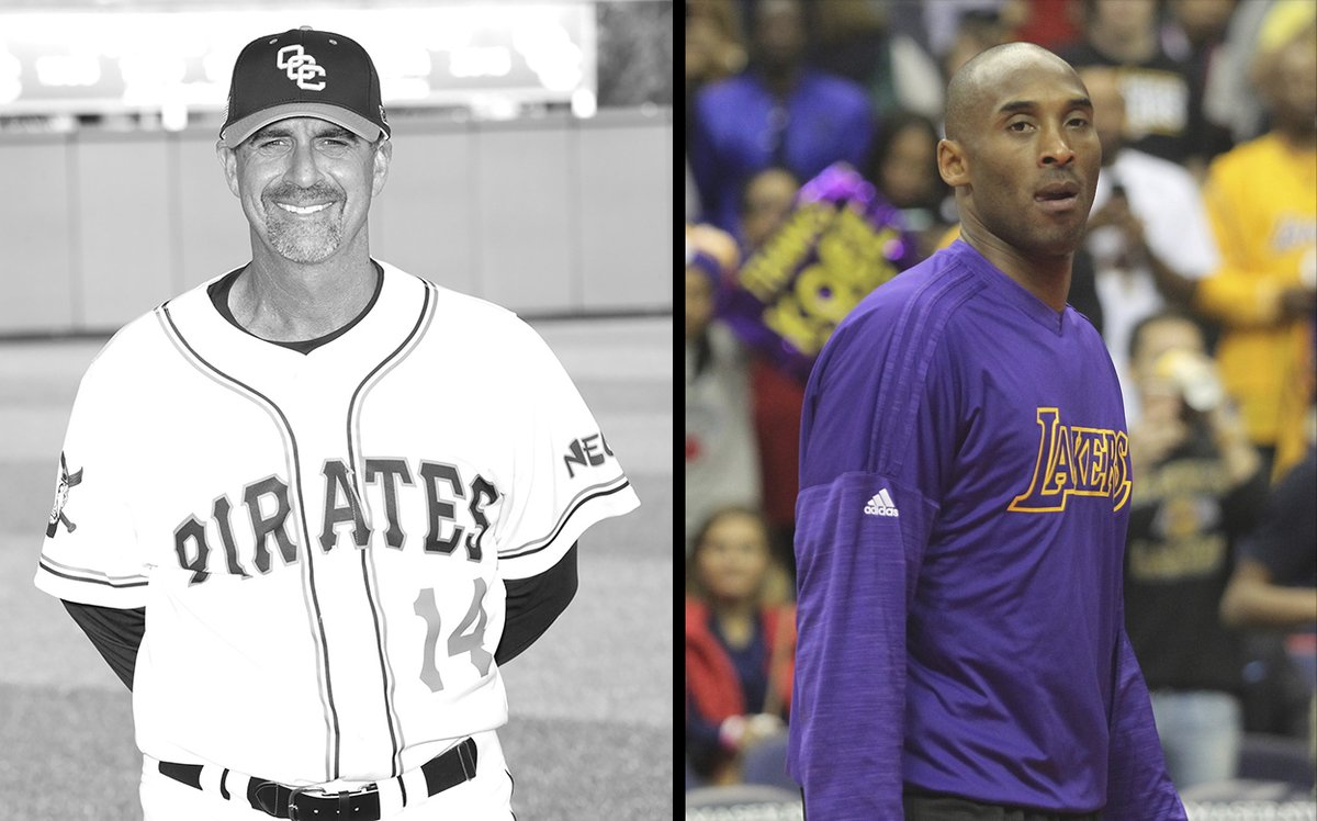 John Altobelli was among those who died in the helicopter crash with Kobe Bryant  He was a college baseball coach for 27 years, coaching the likes of Aaron Judge and Jeff McNeil.    https:// yhoo.it/2RVyx3q    <br>http://pic.twitter.com/tTHedCfWlS