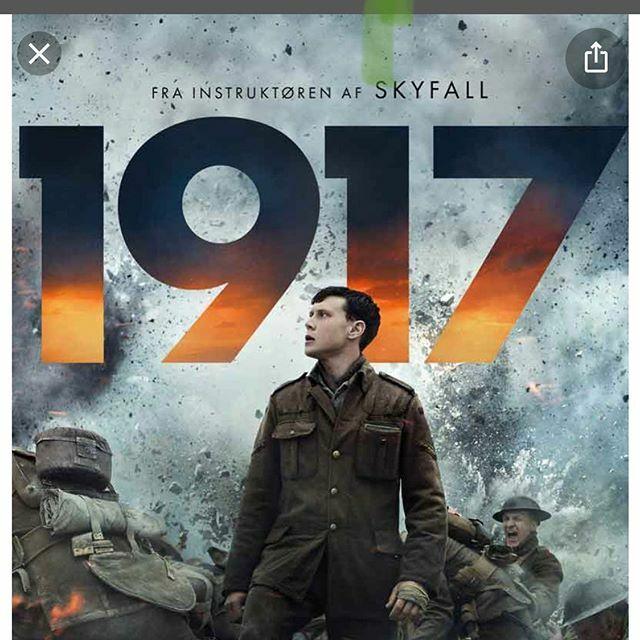 Sunday Night viewing. #imax #1917 #sammendes https://ift.tt/2RvTq6ppic.twitter.com/X63HLrmmHX