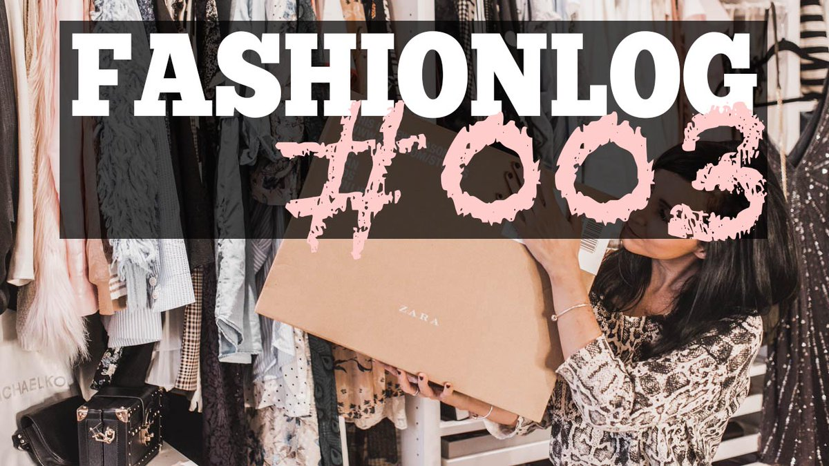 (Werbung) Fashionlog #003 |ZARA Haul Winter Frühling 2019 |Julies Dresscode https://cmun.it/k5bllx2l via @youtube #fashion #fashionblogger #ootd #lookbook #juliesdresscode #modetrend #zara
