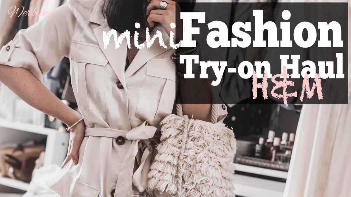 (Anzeige)Mini H&M Try On Haul |3 weiße Kleider |Fashionblogger https://cmun.it/5xcdwh via @youtube @hm #fashion #fashionblogger #ootd #outfit #blogger #PetiteFashion #mode #lookbook #erfurt #juliesdresscode