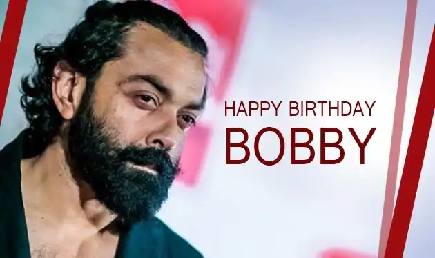 Happy birthday Bobby Deol  Happy birthday Shreyas Talpade  Happy birthday Sameer Dattani