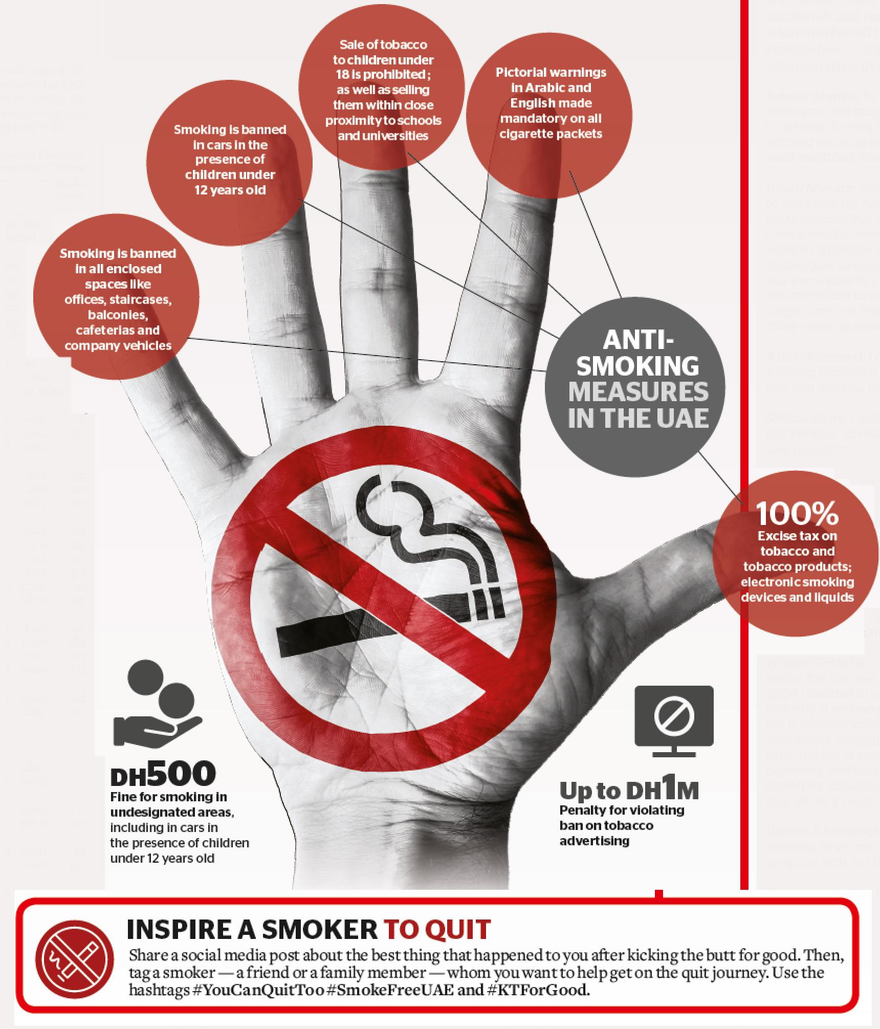 KT for Good: How UAE makes smokers go from '25 sticks to zero' (https://pbs.twimg.com/media/EPQd5vxXkAEPqlU?format=jpg&name=large)