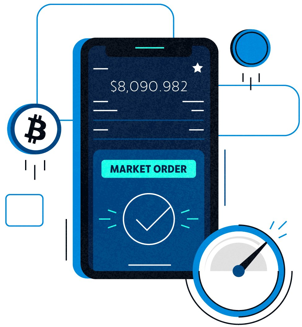 No need for FOMO (fear of market orders) - weve got you covered! Immediate market buy and sell orders are now available on the Bittrex mobile app! 👉 Download Android: bit.ly/2NBk8rX 👉 Download iOS: apple.co/36WBZ3T