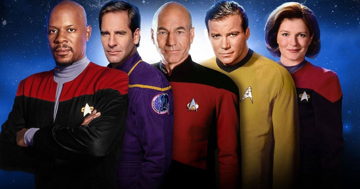 They travelled through space, time and Starfleet academy: put your career in warp drive with these five #leadership lessons from Star Trek's best captains. Read more: https://buff.ly/2Wne5IYVia @mstibbe and https://buff.ly/34ddOwO#inspiration #startrek