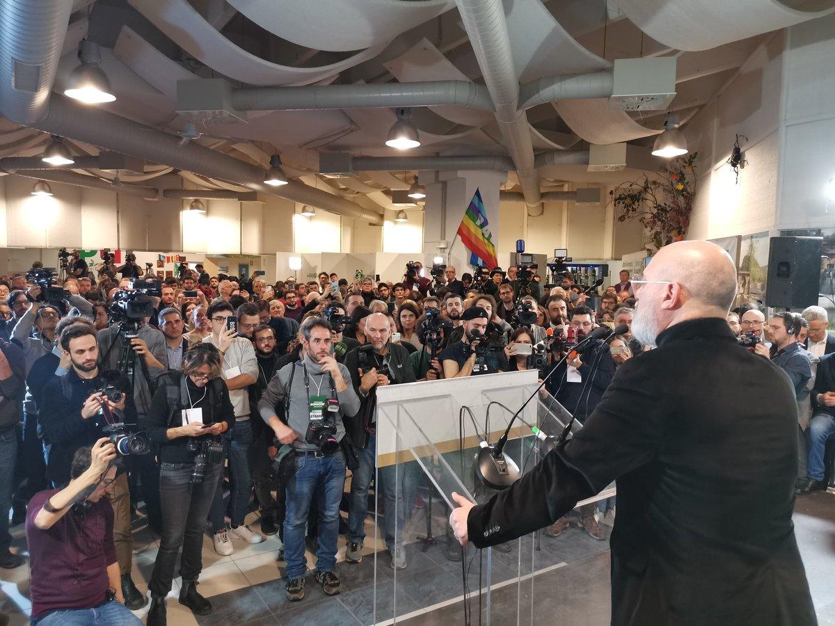 RT @sbonaccini: Grazie Emilia-Romagna ❤️ https...