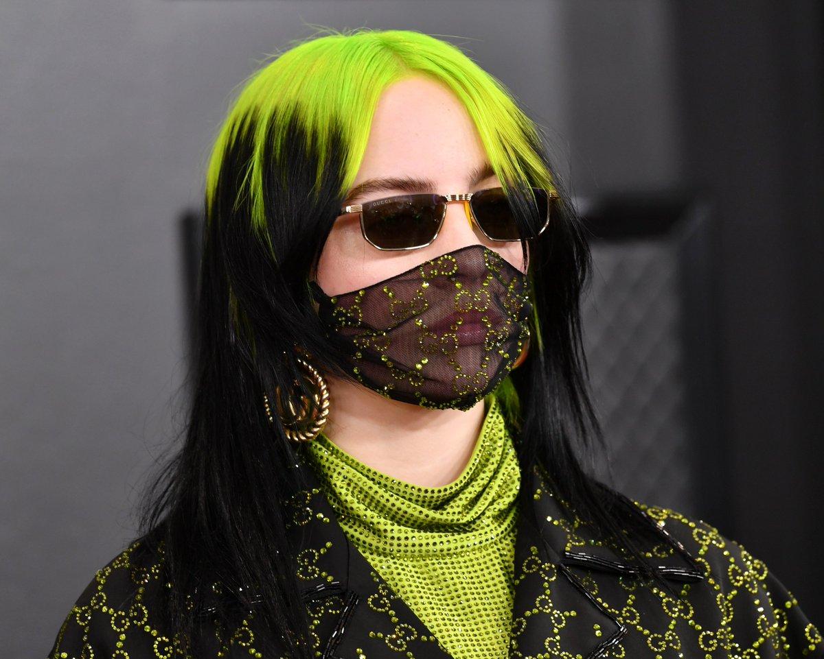 Billie Eilish's 'Bad Guy' has won the Song Of The Year award at the #Grammys bit.ly/36sA5r8