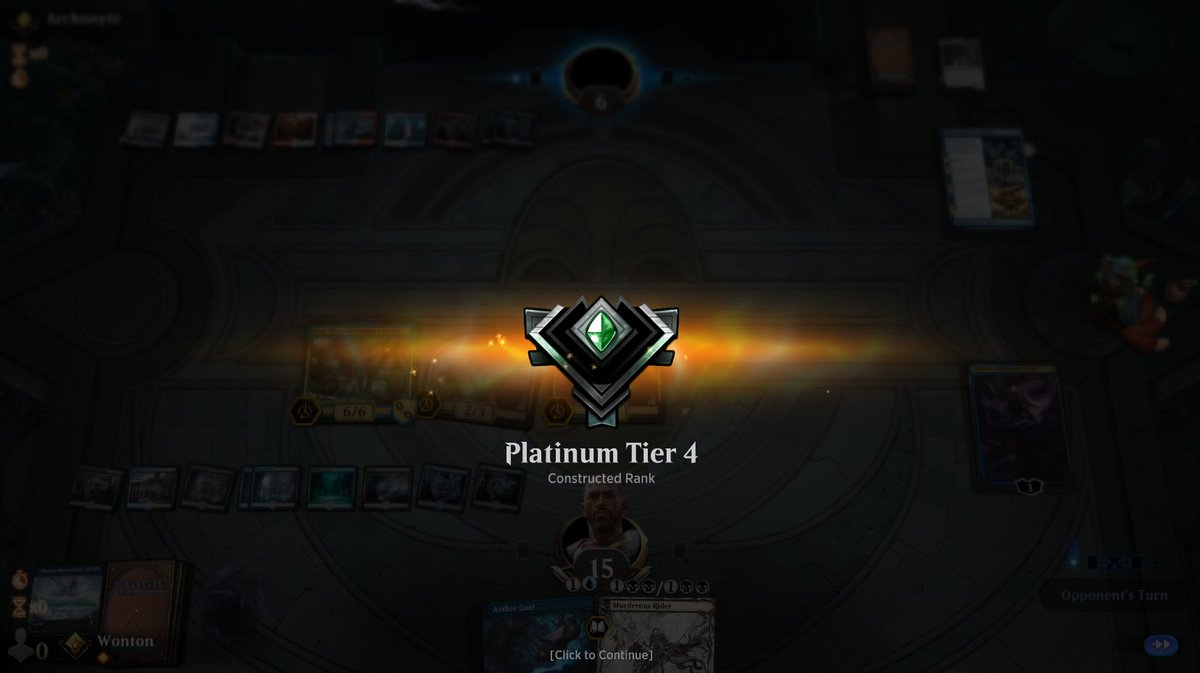 I'm so happy control decks are good again, gave me the motivation to grind to Plat for only the 2nd time everpic.twitter.com/ncRvOxUA88